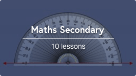 Remote teaching secondary maths