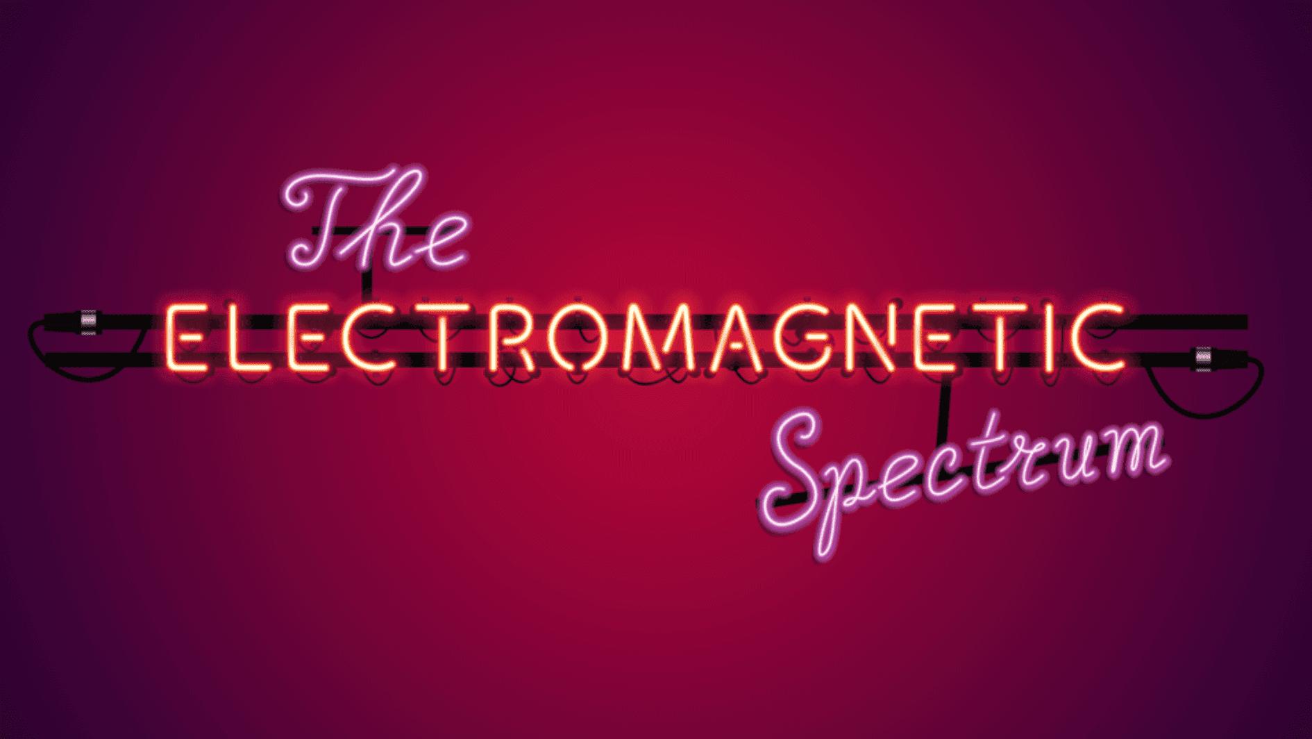 Year 9 - The Electromagnetic Spectrum Presentation