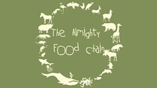 Year 7 - Food Chains Presentation