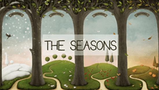Year 7 - Seasons Presentation