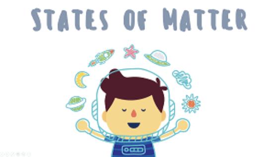 Year 8 - States of Matter Presentation